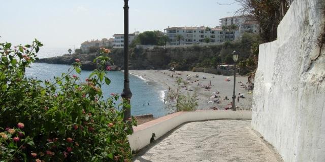 Playa El Salon